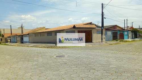 Casa, código 828281 em Mongaguá, bairro Agenor de Campos