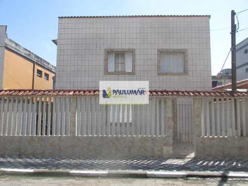 Apartamento, código 828306 em Mongaguá, bairro Centro