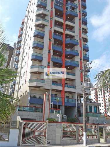 Apartamento, código 828316 em Mongaguá, bairro Centro