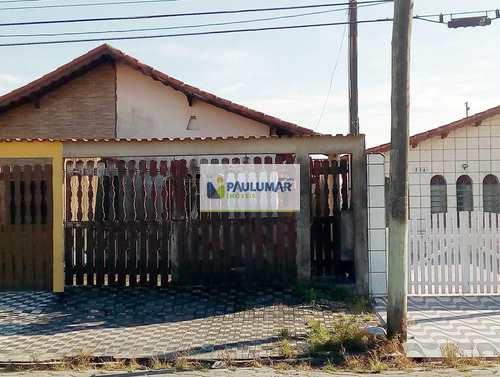 Casa, código 828328 em Mongaguá, bairro Flórida Mirim