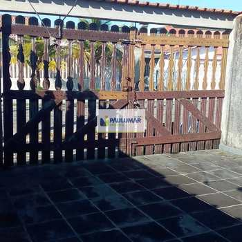 Casa em Mongaguá, bairro Flórida Mirim