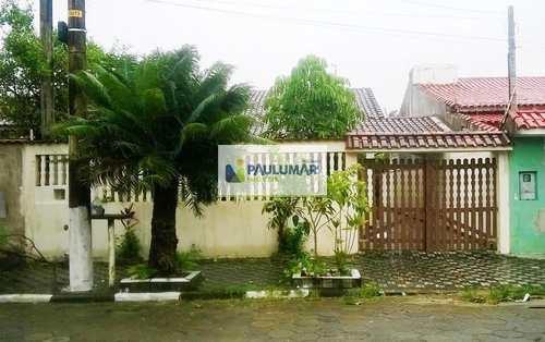 Casa, código 828336 em Mongaguá, bairro Flórida Mirim