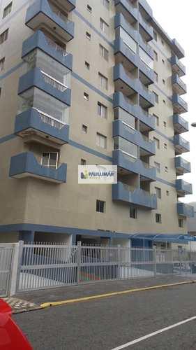Apartamento, código 828337 em Mongaguá, bairro Centro