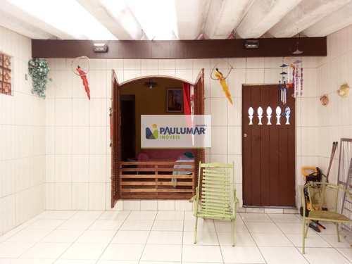 Casa, código 828363 em Mongaguá, bairro Vera Cruz