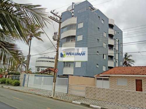 Apartamento, código 828389 em Mongaguá, bairro Centro