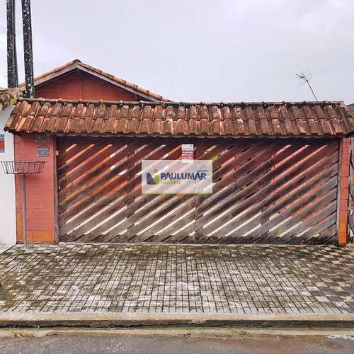 Casa, código 828405 em Mongaguá, bairro Nossa Senhora de Fatima