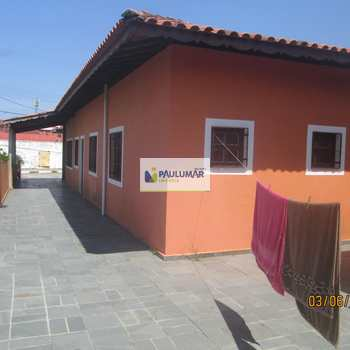 Casa em Mongaguá, bairro Nossa Senhora Fátima