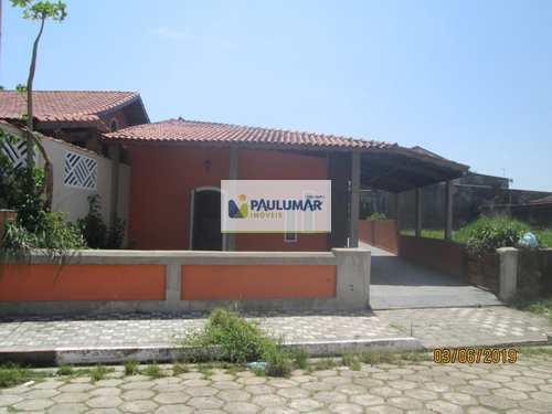 Casa, código 828406 em Mongaguá, bairro Nossa Senhora Fátima