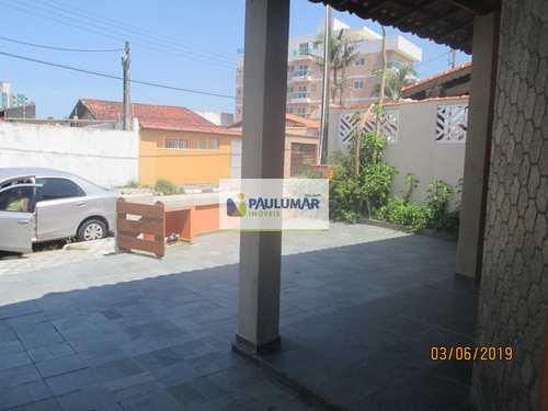 Casa, código 828406 em Mongaguá, bairro Nossa Senhora de Fátima