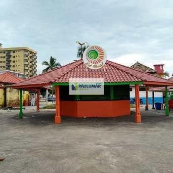 Quiosque em Mongaguá, bairro Centro