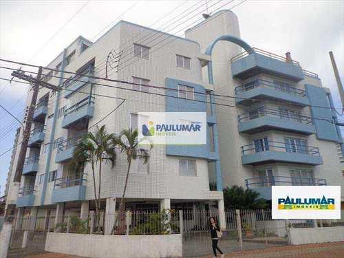 Apartamento, código 828418 em Praia Grande, bairro Solemar