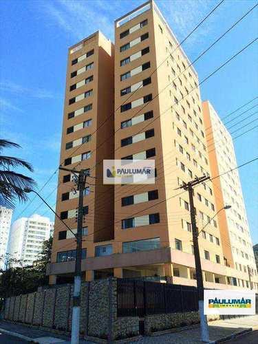 Apartamento, código 828420 em Praia Grande, bairro Solemar