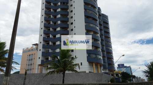Apartamento, código 828434 em Mongaguá, bairro Vera Cruz
