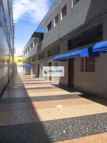 Apartamento, código 828444 em Mongaguá, bairro Centro