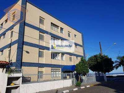 Apartamento, código 828453 em Mongaguá, bairro Centro