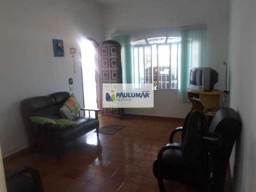 Casa, código 828462 em Praia Grande, bairro Real