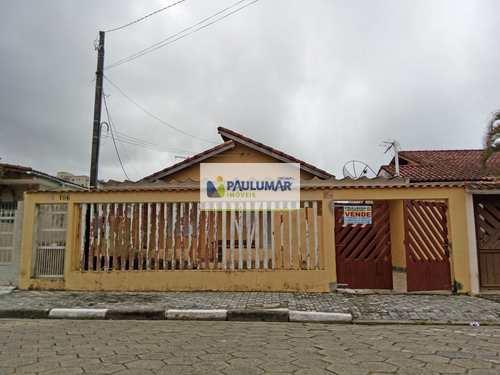 Casa, código 828487 em Mongaguá, bairro Jardim Marina