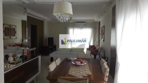 Apartamento, código 828494 em Mongaguá, bairro Centro