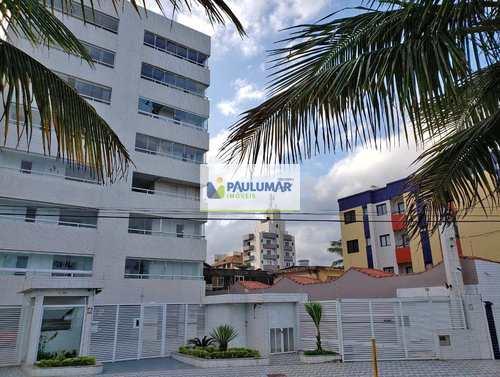 Apartamento, código 828497 em Mongaguá, bairro Jardim Praia Grande