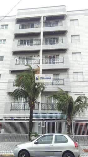Apartamento, código 828502 em Praia Grande, bairro Caiçara