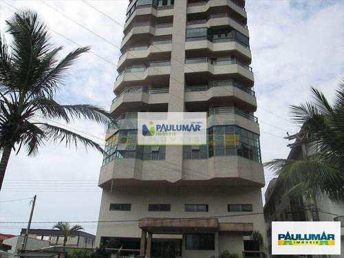 Apartamento, código 828507 em Mongaguá, bairro Centro