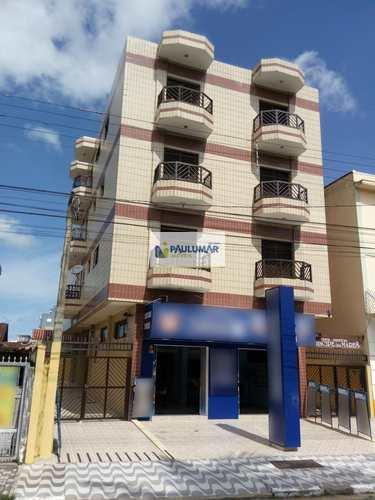 Apartamento, código 828512 em Mongaguá, bairro Vera Cruz