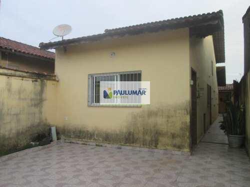 Casa, código 828516 em Mongaguá, bairro Vila Seabra