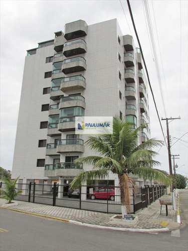 Apartamento, código 828528 em Mongaguá, bairro Itaóca