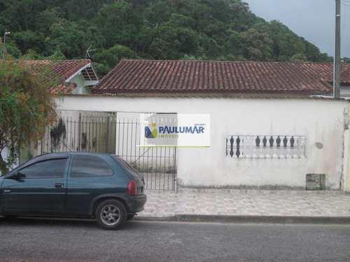 Casa, código 828529 em Mongaguá, bairro Balneário Santa Eugênia