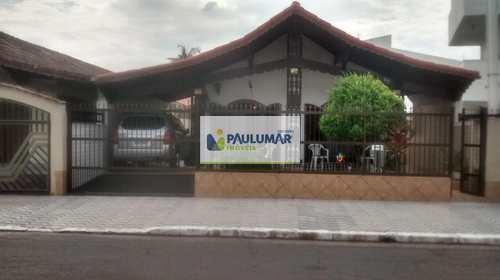 Casa, código 828531 em Praia Grande, bairro Solemar