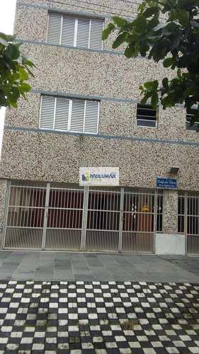 Apartamento, código 828562 em Mongaguá, bairro Jardim Praia Grande