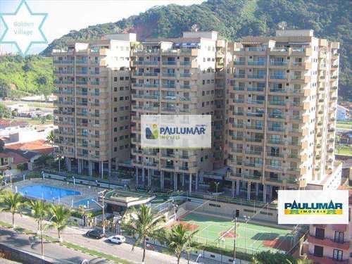 Apartamento, código 828563 em Mongaguá, bairro Centro
