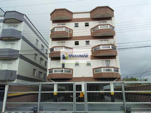Apartamento, código 828580 em Mongaguá, bairro Balneário Santa Eugênia
