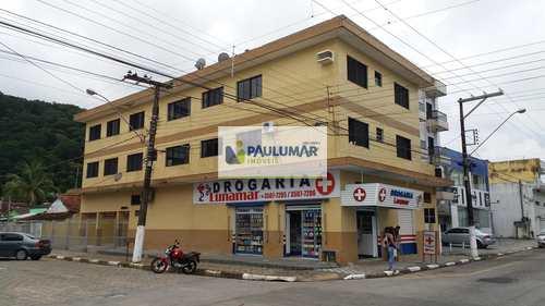 Apartamento, código 828600 em Mongaguá, bairro Vila São Paulo