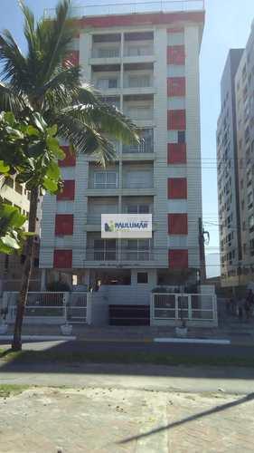 Apartamento, código 828602 em Praia Grande, bairro Vila Balneária