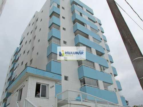 Apartamento, código 828633 em Mongaguá, bairro Vera Cruz
