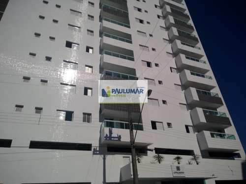 Apartamento, código 828639 em Mongaguá, bairro Vila Atlântica