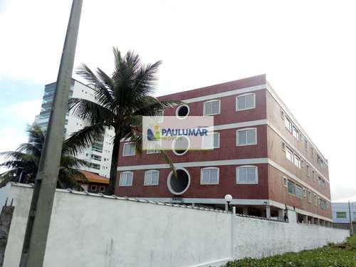 Apartamento, código 828655 em Mongaguá, bairro Vila Atlântica
