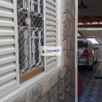 Casa em São José dos Campos, bairro Conjunto Residencial Trinta E Um de Março