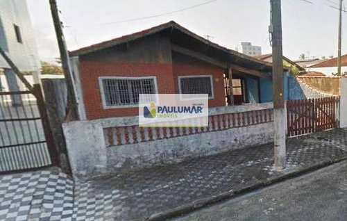 Casa, código 828696 em Mongaguá, bairro Itaóca