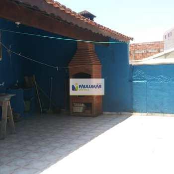 Sobrado em Mongaguá, bairro Agenor