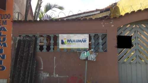 Casa, código 828712 em Mongaguá, bairro Itaóca