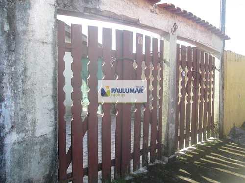 Casa, código 828715 em Mongaguá, bairro Jussara