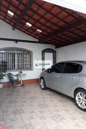 Casa, código 828720 em Praia Grande, bairro Real