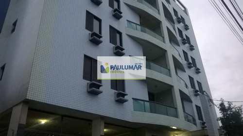 Apartamento, código 828746 em Mongaguá, bairro Centro