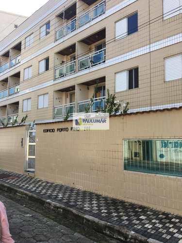 Apartamento, código 828760 em Mongaguá, bairro Vila Atlântica