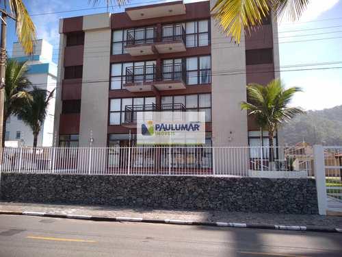 Apartamento, código 828789 em Mongaguá, bairro Vila São Paulo
