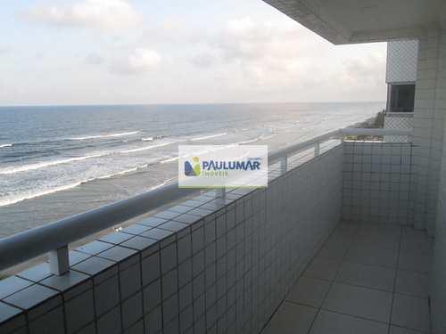 Apartamento, código 828791 em Mongaguá, bairro Vila Anhanguera
