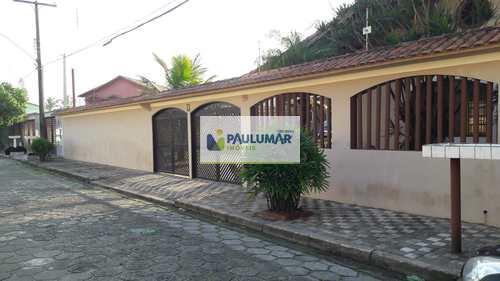 Casa, código 828795 em Mongaguá, bairro Vila Anhanguera