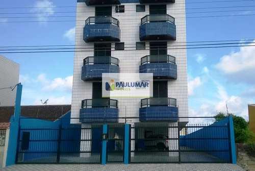 Apartamento, código 828832 em Mongaguá, bairro Agenor de Campos